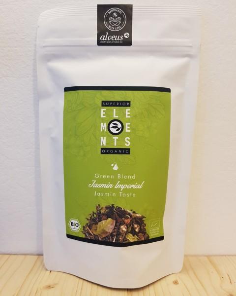 Jssmin Imperial, Green Blend (Jasmin Taste)