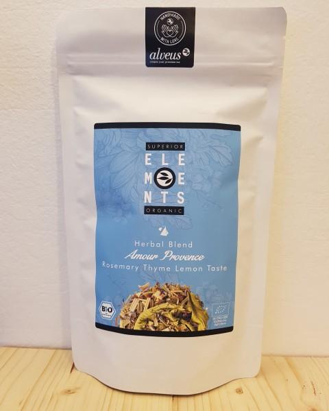 Amour Provence, Herbal Blend (Rosemary Thyme Lemon Taste)