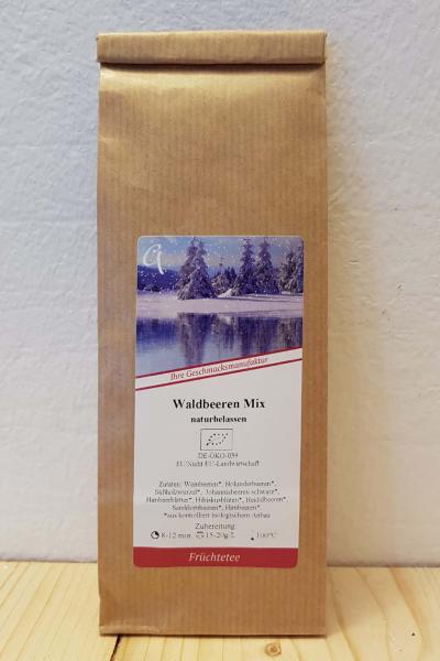 Waldbeeren Mix